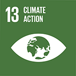 13. Take urgent action to combat climate change and its impacts
